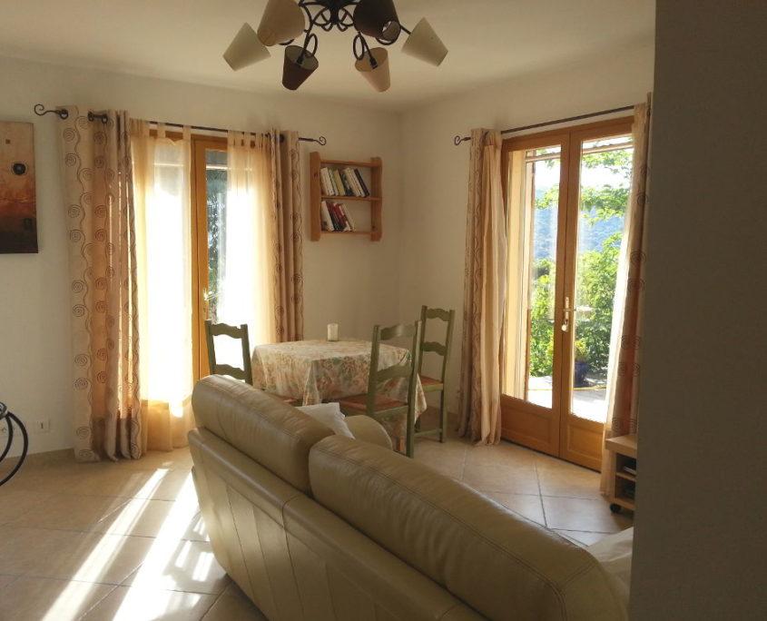 Casa di Cicilia - Françoise Marceul