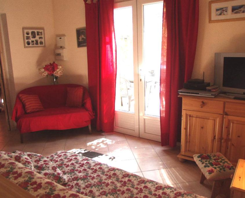 Villa Myrte - Françoise Marceul